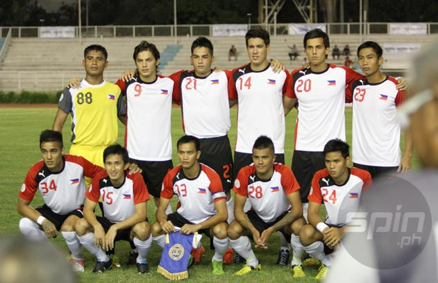 Azkals hope to live up to expectations as top-ranked team in AFF Cup