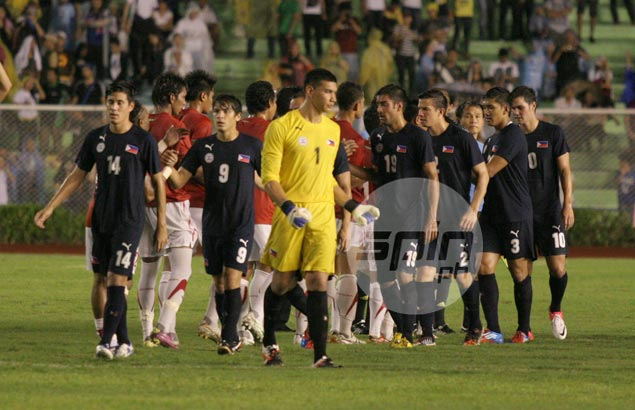 Azkals hopes in World Cup qualifying suffer major blow after 2-0 loss to Bahrain