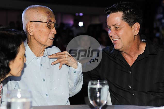 Baby Dalupan tributes flood social media as admirers honor 'legendary coach, great man'