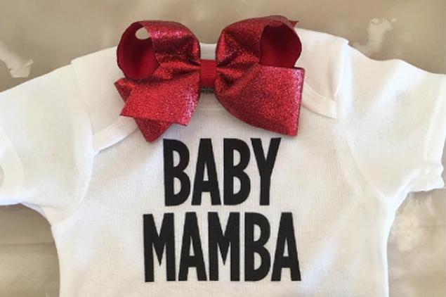 Baby Mamba: Kobe Bryant and wife Vanessa expect third daughter