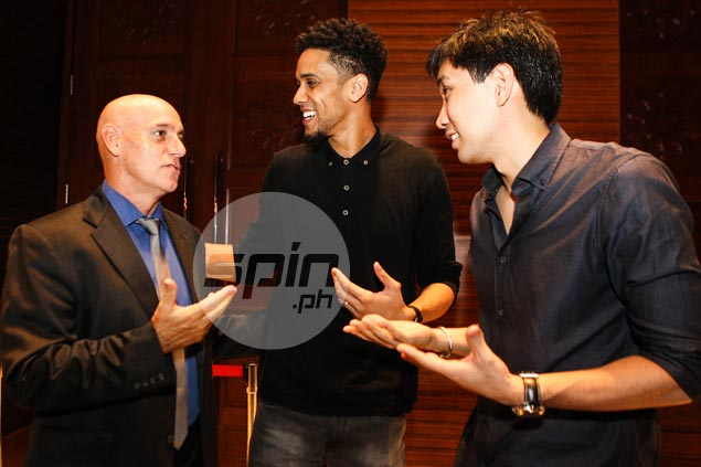 Gabe Norwood gets pass from Guiao to head to US to see brother Jordan play in Super Bowl