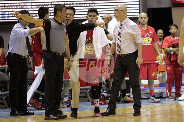 'Exiles' find renewed energy and turn Barako Bull into unlikely PBA contender