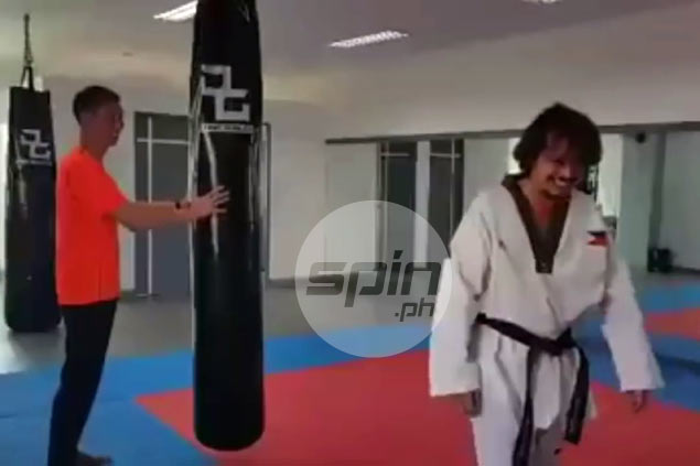 Baron Geisler says upcoming MMA fight vs Matos inspires him to change for the better