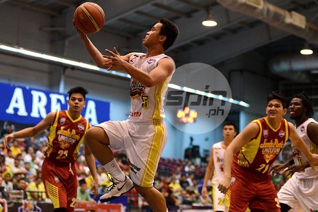 Hapee players not complaining shuffling time suiting up for D-League and national team
