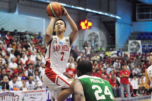 Baser Amer out to make the most of opportunity if included in national team lineup for 2015 SEA Games