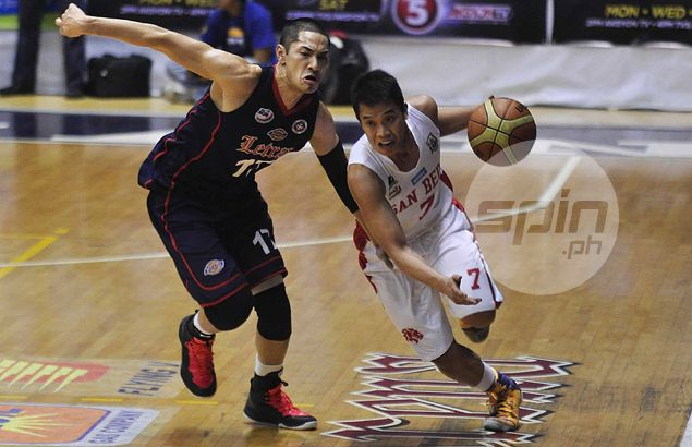 San Beda coach Fernandez calls on bench to step up as he waits for news on Baser Amer injury
