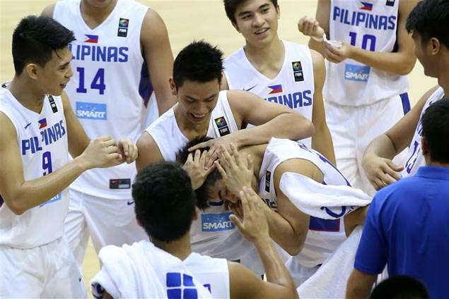 FEU juniors coach Mike Oliver set to take over Batang Gilas job from Jamike Jarin