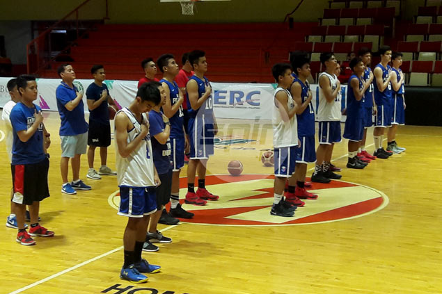 Batang Gilas waylay Singapore to secure place in Fiba-Asia Under-18 Championship