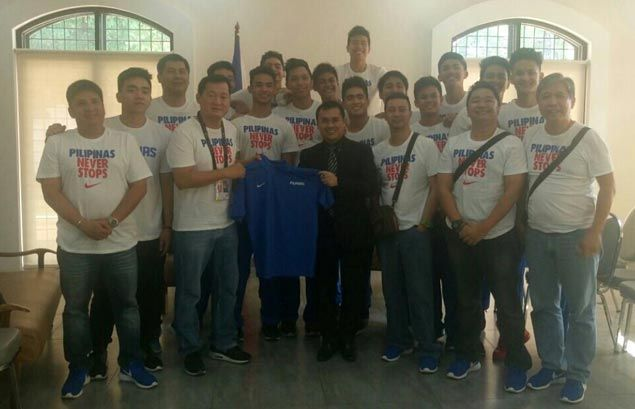 Coach Mike Oliver aware Japan a dangerous foe for Batang Gilas in Fiba Asia U16 quarterfinal duel