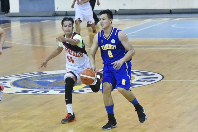 Malolos takes opener of Republica Cup LGU title series against Hagonoy