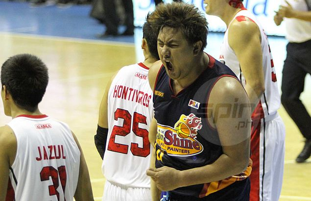 'Despised' Beau Belga bares he almost became a Ginebra player in 2013