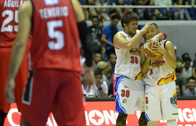 Belga vows to be 'more focused and careful' as Painters try to deliver quick knockout blow against Kings