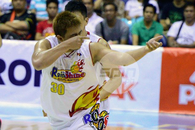 Undermanned RoS hangs tough in frantic Game Three win for 2-1 lead over SMB in semis series