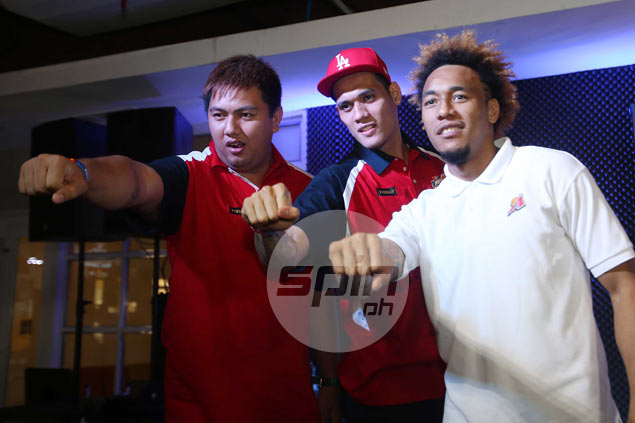 PBA Finals protagonists find common ground in support of 'Digong' Duterte