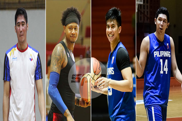 PBA says Gilas cadets' absence from rookie draft a 'sacrifice' it is willing to make