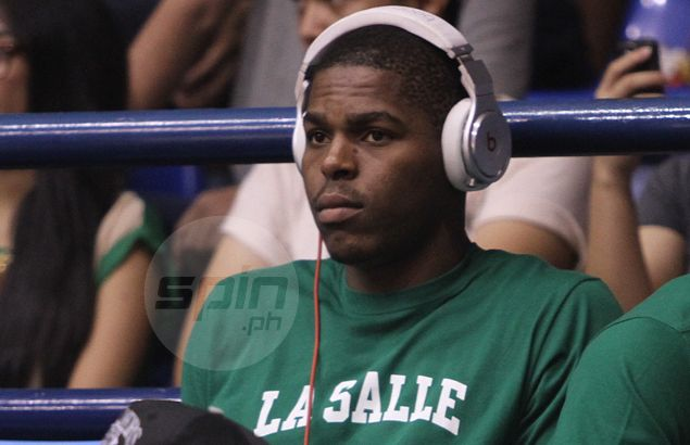 La Salle recruit Ben Mbala admits playing in 'ligang labas,' but claims he didn't receive compensation