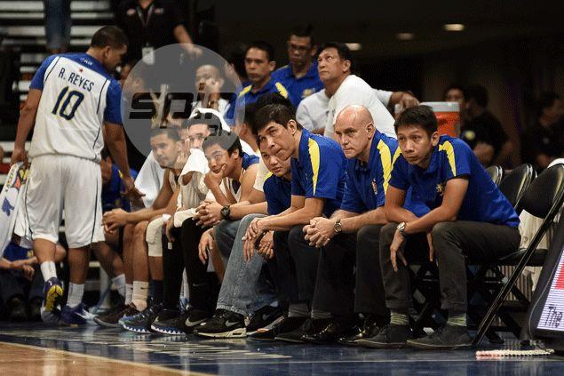 Jong Uichico refuses to blame Ranidel De Ocampo injury on TNT's failure to advance in semis