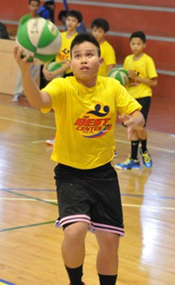 BEST Center begins weekend basketball, volleyball clinics at Xavier, Ateneo