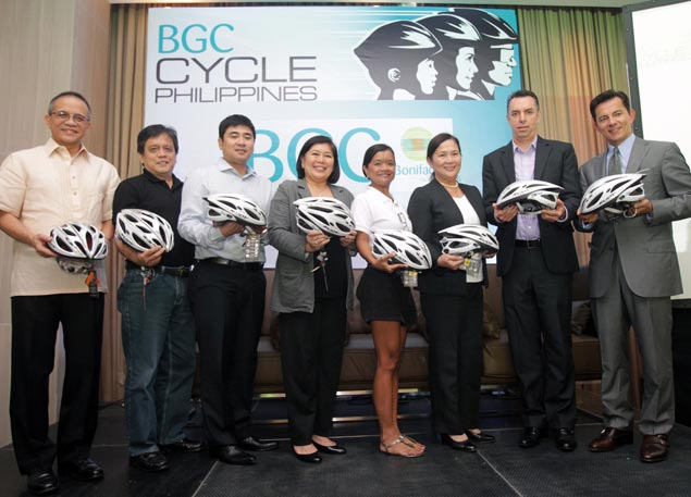 Three-day bike festival set at Bonifacio Global