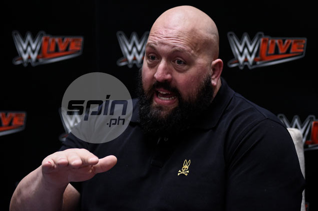 Big Show says Enzo and Cass, Baron Corbin usher exciting 'new era' for WWE