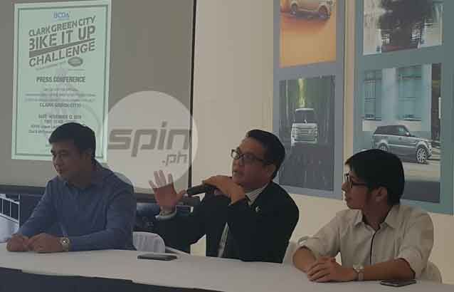 Inaugural 'Bike It Up Challenge' to introduce new trails at Clark Green City to bikers