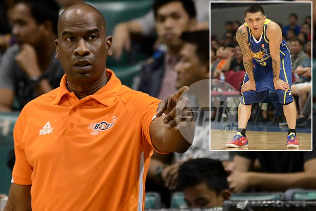Norman Black glad to have Alapag on board at Meralco: 'Jimmy has a lot left in tank'