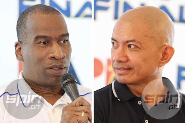 Tickets selling briskly for Davao City game between Rain or Shine and Meralco, say organizers