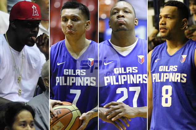 Defiant Chot Reyes says he still likes chances of rejigged Gilas team in Asian Games despite Blatche exit