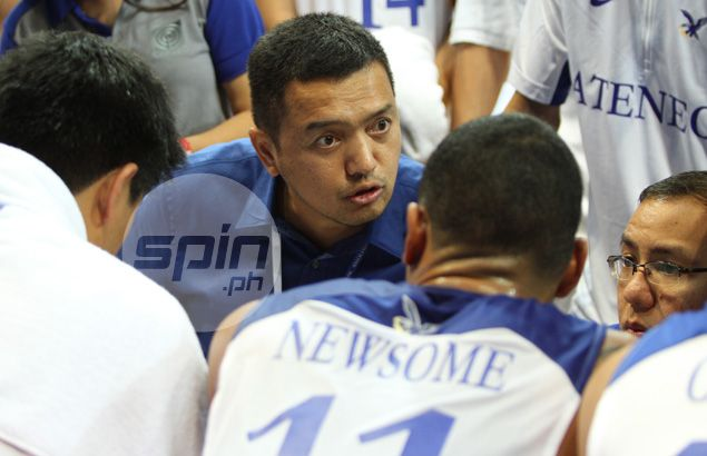 Lithuania training camp added to Ateneo Blue Eagles' overseas buildup for UAAP season