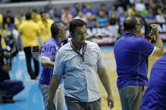 Embattled Bo Perasol confirms season will be his last with Ateneo Blue Eagles