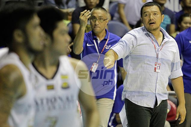 Thirty-five shots for Kiefer Ravena? No problem, says Ateneo coach Bo Perasol