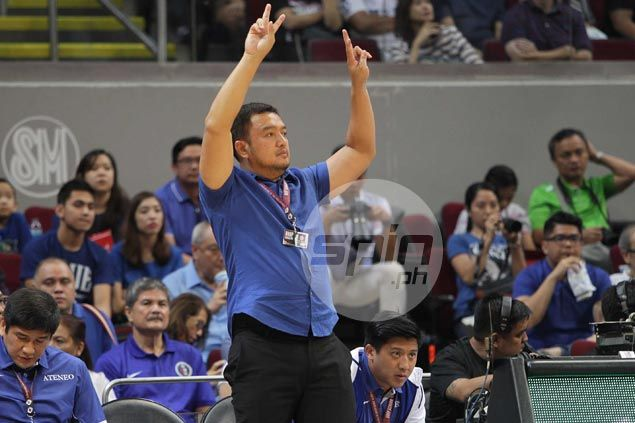 Ateneo Blue Eagles, NU Bulldogs look to bounce back from horror UAAP debuts