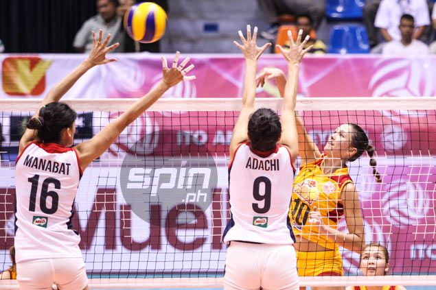 Bo Todorovic fires 38 points as Philips Gold beats Petron in top-of-the-table Super Liga face-off