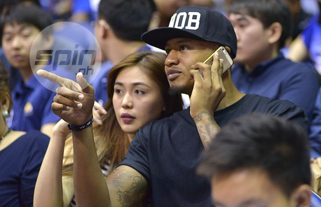 Bobby Ray Parks says he's 'not really interested' in PBA rookie draft