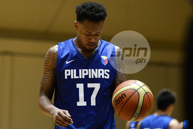 Bobby Ray Parks rules self out of PBA Rookie Draft, awaits invitation for NBA training camps