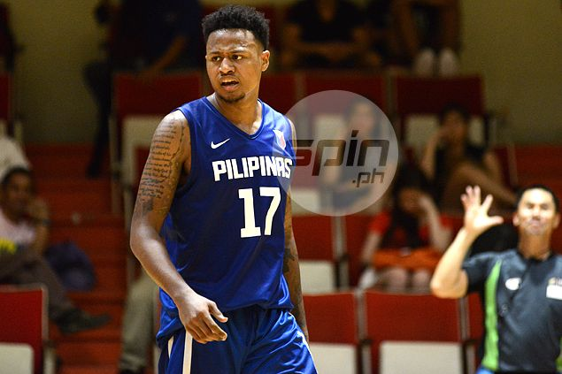 Wait and see for Bobby Ray Parks on NBA Summer League stint before weighing PBA option