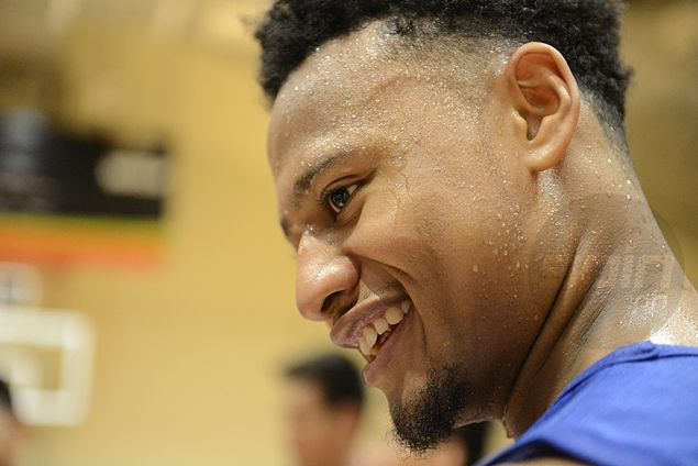 Ray Parks picked in NBA D-League draft by Mavs affiliate Texas Legends at 26th overall