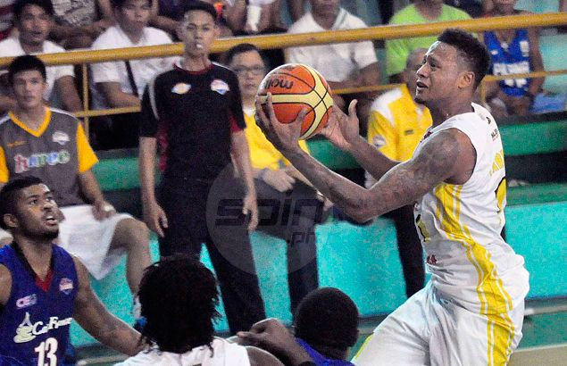 Gilas coach Tab Baldwin impressed with two amateur standouts. Find out who they are