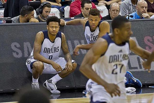 As confidence grows, Bobby Ray Parks praised for helping turn Mavericks' Summer League form around