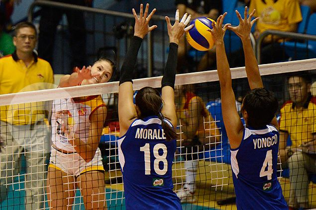 Philips Golds completes semifinal cast of Super Liga by whipping fading RC Cola
