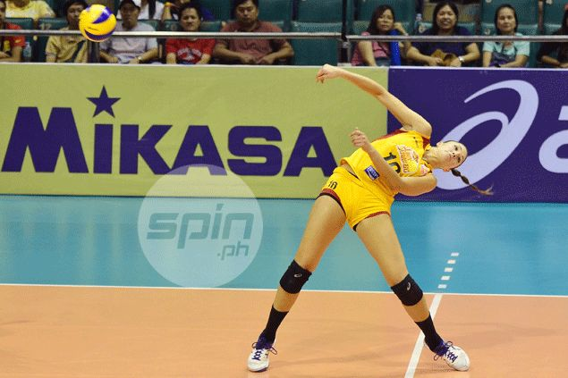 Philips Gold survives fiery Foton side to notch fourth straight win in Super Liga