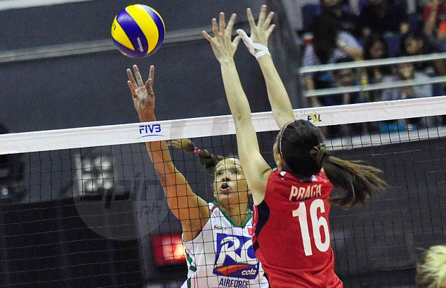 RC Cola gets back on track with vengeful win over Foton in Super Liga Grand Prix