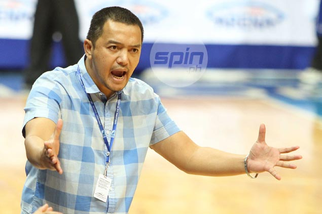 After Bo Perasol controversy, UAAP toughens rules on where banned players, coaches shouldn't be