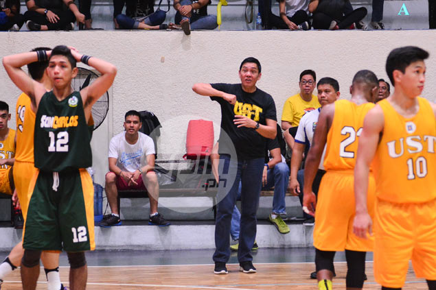 Better chemistry, lack of egos brighten chances of UST Tigers despite lack of stars