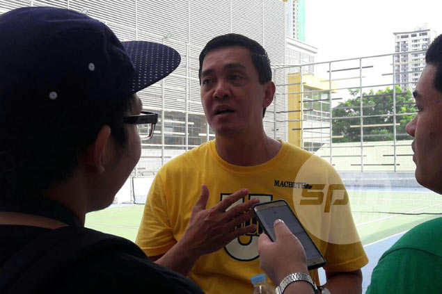 Little-known coaches find hope, inspiration in Boy Sablan's rise to UST coaching job