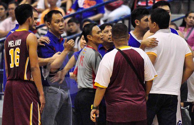 Boycie Zamar accused of threatening Cagayan's Trollano. Find out what Gems coach allegedly said