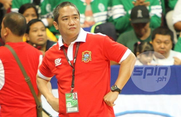 San Beda Red Lions go for win No. 13 against undermanned Lyceum Pirates