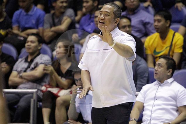 Coach Boyet Fernandez hopeful Sean Anthony the 'missing piece' in NLEX puzzle
