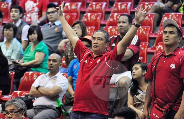 Former coach Fernandez pitches in as San Beda, Tierra go for PCCL championship