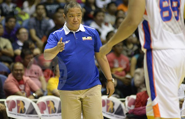 Coach says NLEX Road Warriors bound to bond, get better in Dubai tournament